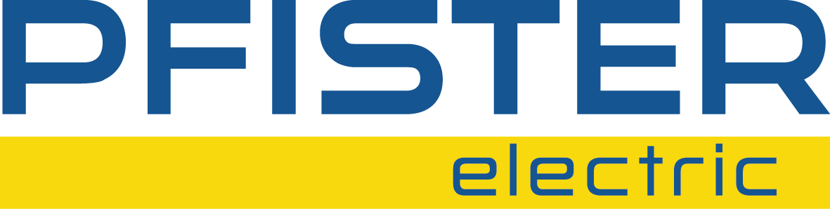 Pfister Electric logo